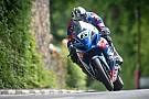 Road racing TT 2017, Dunlop trionfa al Senior dopo la paura per Hutchinson