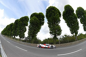 24 heures du Mans Réactions Kobayashi à 1