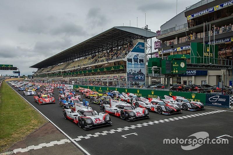 """La FIA responderá a la normativa que """"podría poner fin a los eventos de motor"""""""