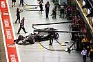 Формула 1 В Haasобъяснили проблемы с темпом в Сингапуре