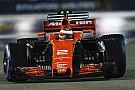 Forma-1 A McLaren-Ferrari sosem jött szóba