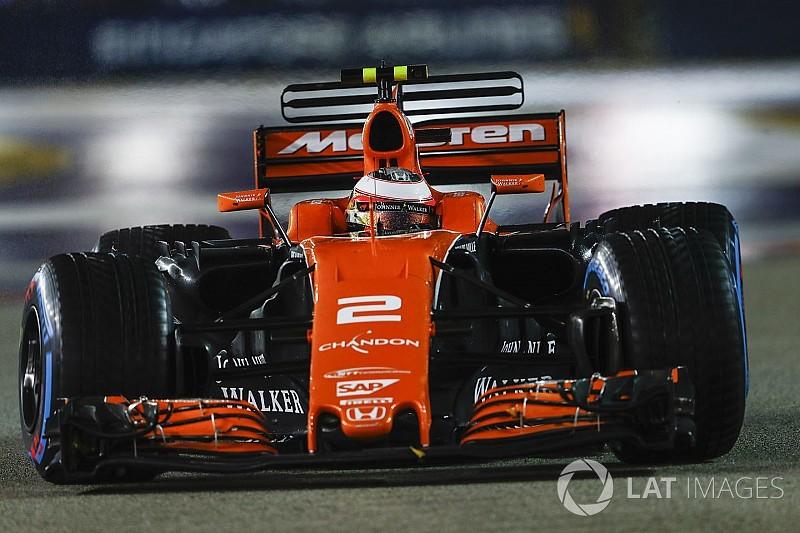 Honda: McLaren tem dificuldade para se adaptar a mudanças