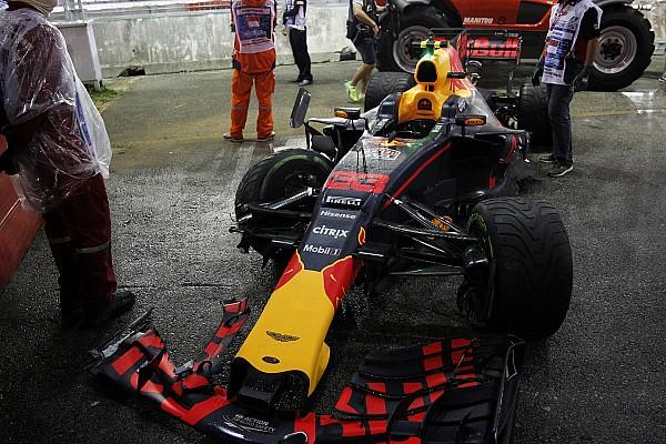 Verstappen ragu Red Bull bisa menang di sisa balapan 2017