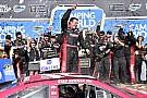 NASCAR Sprint Cup Ryan Newman gana en Phoenix y Suárez en top 10