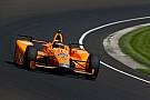 إندي كار ألونسو لم يستخرج أقصى إمكانيات السيارة في تصفيات سباق