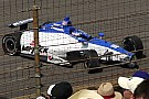 IndyCar What Sato learned from his classic defeat in the 2012 Indy 500