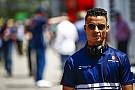 Pascal Wehrlein: F1-Comeback war eigentlich erst für Barcelona geplant