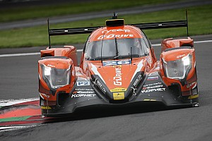 European Le Mans Breaking news G-Drive agrees to amend controversial ELMS line-up