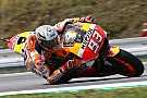 【MotoGPチェコ】予選:マルケスがPP。2日目全セッションで最速
