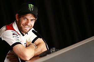 MotoGP Інтерв'ю Довіціозо, Ferrari, Клуб Міккі Мауса і Spice Girls – все це уподобання Кратчлоу