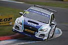 Knockhill BTCC: Sutton wins Race 2 as Subaru dominates