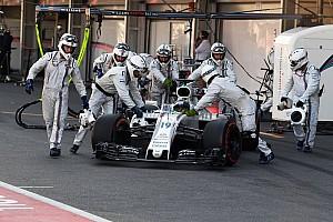 Formule 1 Actualités Williams: Le problème de Massa lui a coûté la victoire