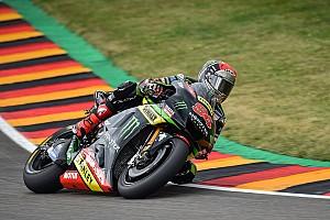 MotoGP Résumé d'essais Warm-up - Folger régale le public avant la course !