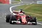 Formule 1 Pirelli offre peu de réponses sur la crevaison de Vettel à Silverstone