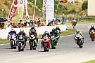 MOTOSİKLET Motosiklet Pist Şampiyonası İzmir'de başlıyor