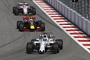 Formula 1 Özel Haber Massa'nın köşesi: Lastik patlaması puan savaşını baltaladı