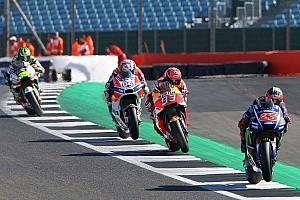 MotoGP News Maverick Vinales nach Marquez-Motorplatzer in Silverstone: