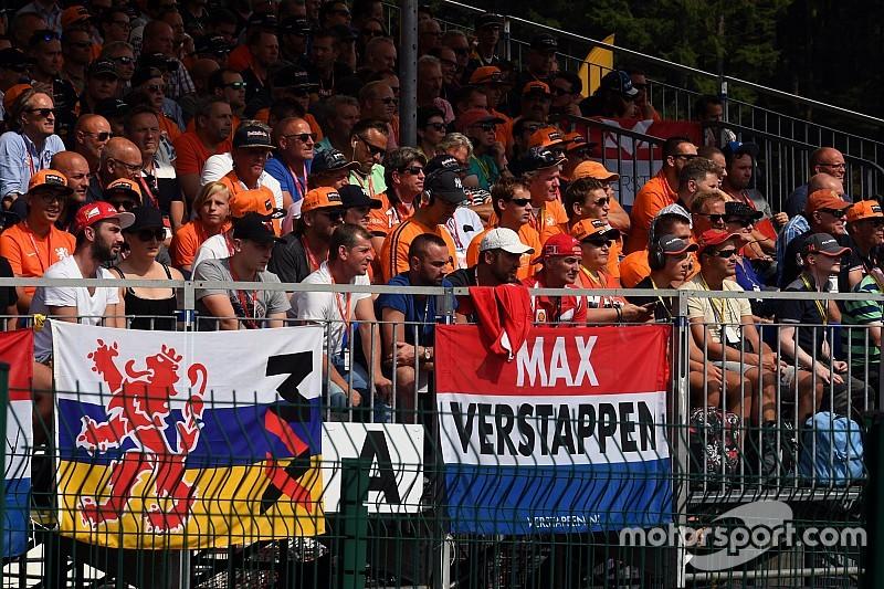 Preview GP België: Oranje decor voor hervatting van seizoen