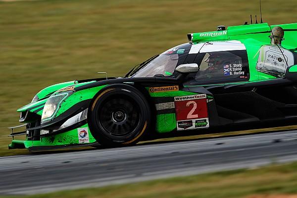 Petit Le Mans: Kemenangan Nissan Onroak DPi