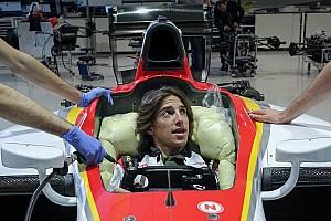 FIA F2 速報ニュース 【F2】ロベルト・メリ、カンポス・レーシングからF2参戦か?