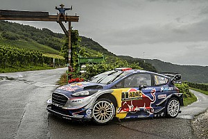 WRC Special feature Why Ford must return to the WRC