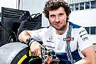 Formula 1 Guy Martin, Belçika'da Williams takımına katılacak