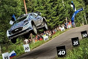 WRC Новость WRC устроила голосование за лучший прыжок года
