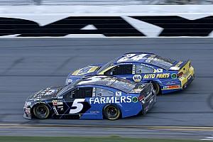 NASCAR Cup Últimas notícias Hendrick Motorsports muda números de carros para 2018