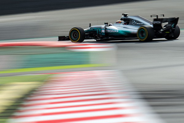 Формула 1 Важливі новини Галерея: другий день тестів Ф1 у Барселоні