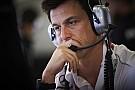 Formel 1 Was Mercedes am Motorenvorschlag nicht gefällt