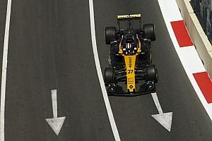 Forma-1 BRÉKING Hülkenberg pozitív jeleket lát a Renault-nál 2018-cal kapcsolatban