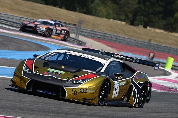 GT Open Ultime notizie La Raton Racing paga due qualifiche difficili al Paul Ricard