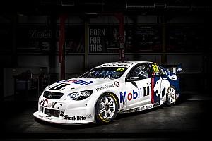 Supercars Breaking news Retro HRT theme for HSV Racing at Sandown