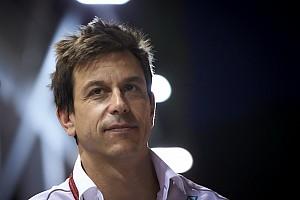 Forma-1 Motorsport.com hírek Mercedes: ilyen eredményre számítottunk