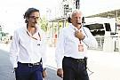 A legjobb részt nyírták ki a szingapúri F1-es versenypályán