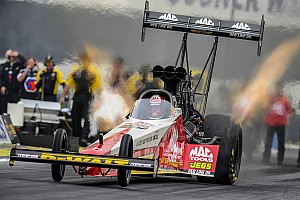 NHRA Qualifying report Kalitta, Wilkerson and Jeg Coughlin lead qualifying at the Thunder Valley Nationals