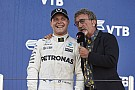 【F1】メルセデス、エディ・ジョーダンの『F1撤退予報』を完全否定