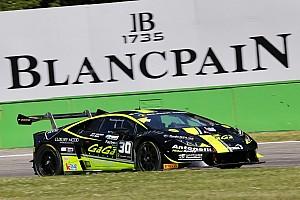Lamborghini Super Trofeo Ultime notizie Kikko Galbiati presenta il progetto
