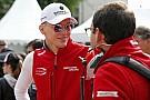 Гюнтер выиграл гонку Ф3 в Венгрии и вышел в лидеры серии