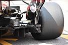 Ferrari: modificato il doppio Monkey seat alla ricerca del carico