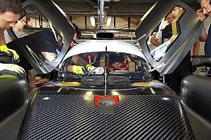 WEC Ultime notizie Kubica proverà la Dallara LMP2 della SMP Racing a Monza