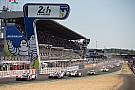 Le Mans 2018/2019 Le Mans 24 Saat gridi bugün belli oluyor