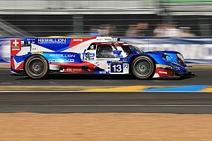24 heures du Mans Preview La Vaillante Rebellion perd son podium aux 24 Heures du Mans!
