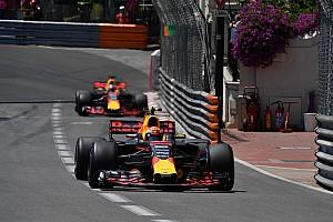 Formule 1 Actualités Verstappen reste mécontent de la stratégie Red Bull à Monaco