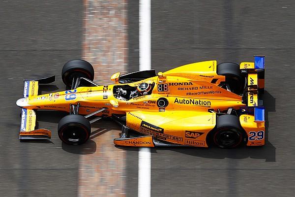Formule 1 Analyse Bilan saison - L'Amérique? Si c'était un rêve, Alonso le saurait