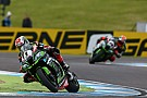 World Superbike Donington WSBK: Rea wins incident-filled Race 2