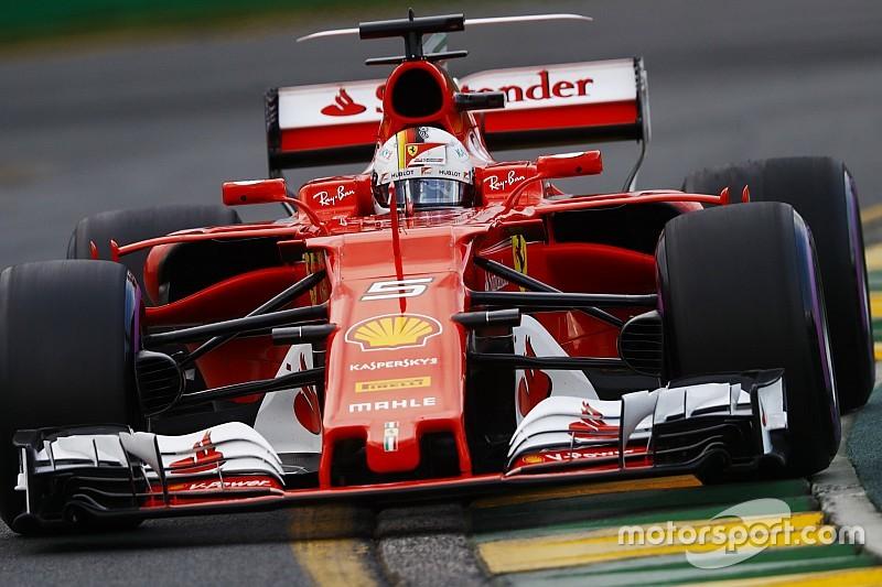 """Vettel fait chavirer Ferrari : """"C'était fou !"""""""