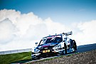 Moscow DTM: Wittmann tops qualifying, Rast on pole