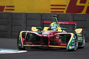 Formula E Gara Lucas Di Grassi da ultimo a... primo a Città del Messico!