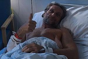 WSBK Ultime notizie Fogarty alla Biaggi: dopo un grave incidente annuncia il ritiro